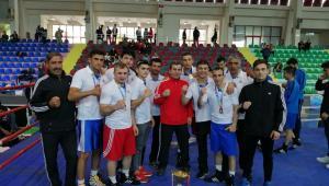Atatürk Üniversitesi, Spor alanında üstün başarı elde etti