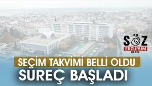 İstanbul seçimi takvimi belli oldu