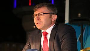 Ramazan Sohbetleri Programı'nda Erzurum'un Camileri ele alındı
