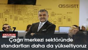 AssisTT, 'En İyi Müşteri Hizmetleri' dalında EMEA Şampiyonu