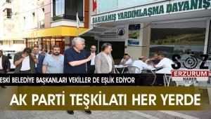 İstanbul seçimine doğru gidilirken