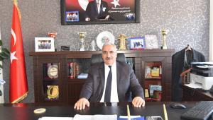 ESKİ Genel Müdür Yardımcısı Aydemir, BB Erzurumspor'a bir aylık maaşını bağışladı