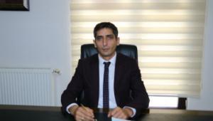 Türk Sağlık Sen şube Başkanı Faruk Bulut'dan Basın açıklaması