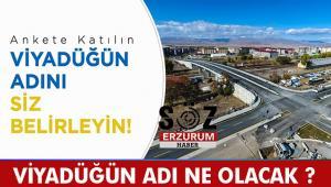 Büyükşehir'in Viyadük Projesinde sona yaklaşıldı
