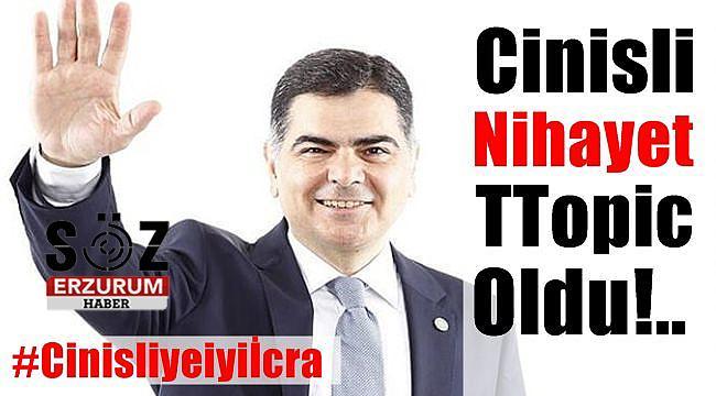 Cinisli Nihayet TTopic Oldu!...