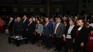 Palandöken Uluslararası Hemşirelik Eğitim Kongresi Başladı