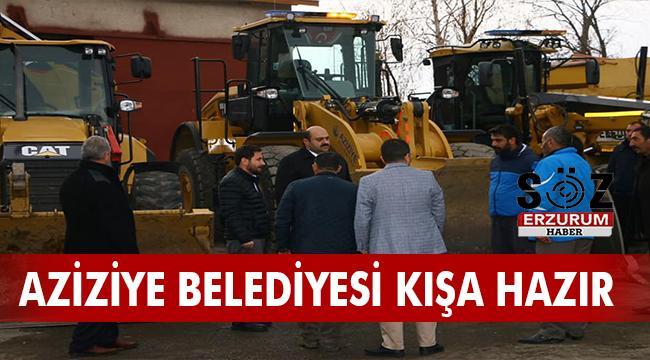Başkan Orhan;''olası tüm zorlukları dikkate alıyoruz''