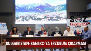 Çevreci Kış Turizmi İşbirliği Projesi