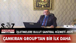 MİLLENİCOM – ÇAMKIRAN GROUP'TAN ÖNEMLİ DUYURU!
