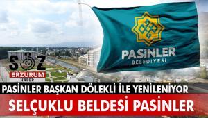 PASİN MÜHRÜ İLE BİR SELÇUKLU BELDESİ PASİNLER