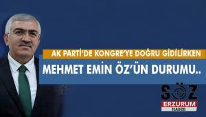 AK Parti'de İl Başkanı Kim Olur ?