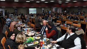 Atatürk Üniversitesi, STK Buluşmalarına Bir Yenisini Daha Ekledi