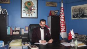 Çakır'dan devlet-millet vurgusu