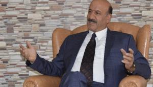 İYİ Parti İl Başkanı Kırkpınar'dan Miraç Kandili Mesajı