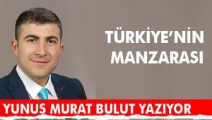Türkiye'nin Manzarası !!!