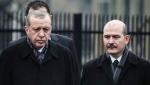 Başkan Erdoğan İstifayı Kabul Etmedi