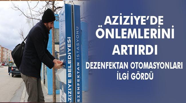 Başkan Orhan; Korona ile mücadelede en büyük silahımız sosyal mesafe
