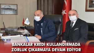 TELEKONFERANSLA ERZURUM EKONOMİ ZİRVESİ