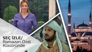 Tivibu'dan Ramazan bereketi