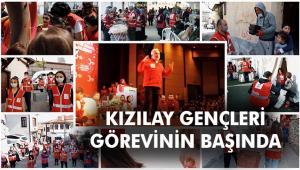 Türk Kızılay'dan anlamlı 19 Mayıs filmi