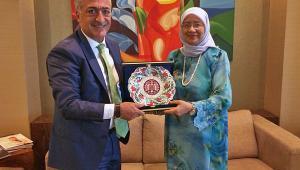 YÖK, Atatürk Üniversitesi - Putra Malezya Üniversitesi Ortak Diploma Programlarını Onayladı