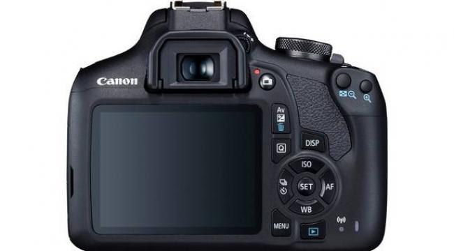 Doğaya Dair Anılarınızı Canon EOS 2000D İle Ölümsüzleştirin