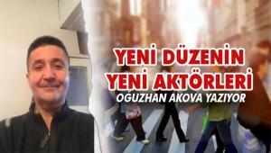Eğitimci Yazar Oğuzhan Akova yazıyor