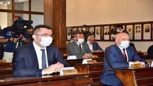 Erzurum Kongresi'nin 101. Yıldönümü Etkinlikleri