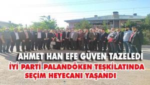 İYİ Parti'de Kongre süreci devam ediyor