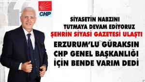 Kılıçdaroğlu'na karşı yeni bir aday çıktı