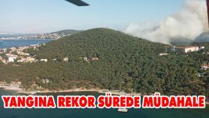 Ormanları korumak vatanı korumaktır