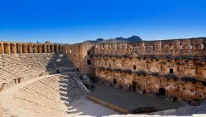 Enuygun.com ile yedi bölgenin en popüler tarihi noktalarını keşfe çıkmaya hazır mısın?