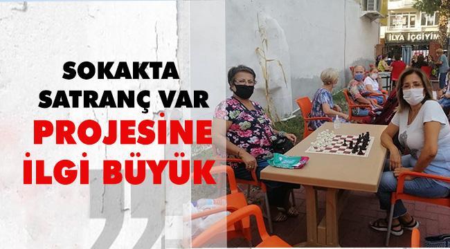 """""""Maskeni Tak, Mesafeni Koru, Hamleni Yap"""" sloganıyla düzenleniyor"""