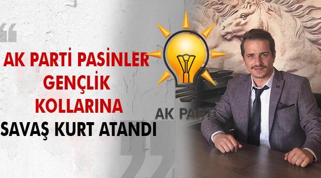 PASİNLER'DE SEVİNDİREN ATAMA