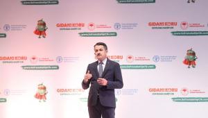 2 milyon kişi 'söz' verecek, Gıdanı Koru Sofrana Sahip Çık kampanyası dünya rekoru kıracak