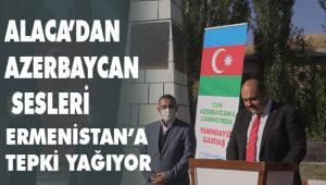 BAŞKAN ORHAN; AZERBAYCANLI GARDAŞLARIMIZI EN İYİ DADAŞLAR ANLAR