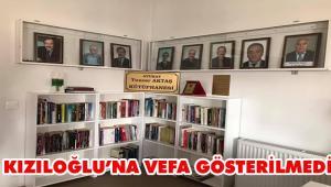 Tacettin Kızıloğlu