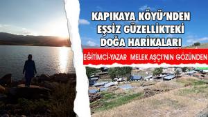 Tortum Kapıkaya Köyü