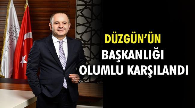 BB.Erzurumspor'da Düzgün dönemi