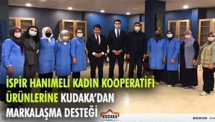 ÖRNEK TEŞKİL EDEN KOOPERATİF