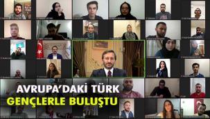 """""""Dijital Çağda Medya Okuryazarlığı"""" projesinin açılış programı düzenlendi"""