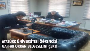"""""""GAFFAR BABAMIZA OLAN SEVGİMİZ BAKİDİR"""""""