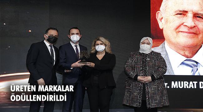 Değer Zirvesi ve Türkiye'ye Değer Katan Markalar Ödül Töreni Gerçekleşti