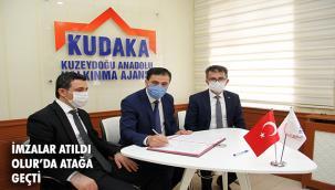 KUDAKA'DAN TERMAL TURİZME DESTEK