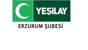 Yeşilay Erzurum Şube Başkanı Salih Kaygusuz'dan Yeşilay Haftası kutlaması