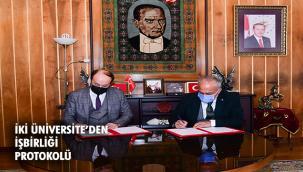ETÜ ile Atatürk Üniversitesi İş Birliği Protokolü İmzaladı