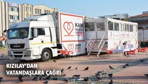 Kan ve İmmün Plazma Bağışçıları Kısıtlamadan Muaf