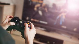 Nisan ayında oyun sektörü zirveyi gördü