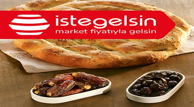 Ramazan pidesi satışları 5 kat arttı - Erzurum Söz Gazetesi