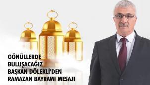 Tüm İslam Âleminin Ramazan Bayramı Mübarek Olsun